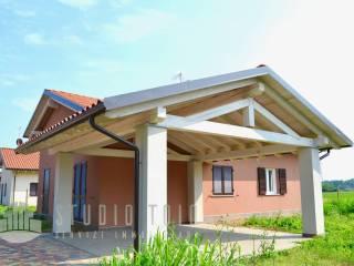 Foto - Villa unifamiliare via Papa Giovanni Paolo II, Verrone