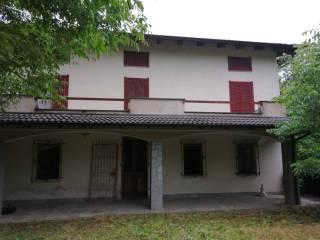 Foto - Villa unifamiliare 180 mq, Gamalero