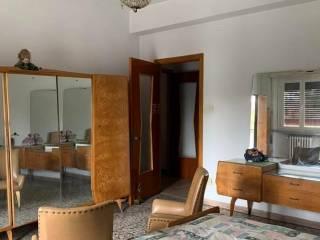 Foto - Appartamento da ristrutturare, secondo piano, Chiaravalle
