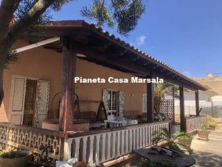 Foto - Villa unifamiliare contrada fossarunza, Marsala