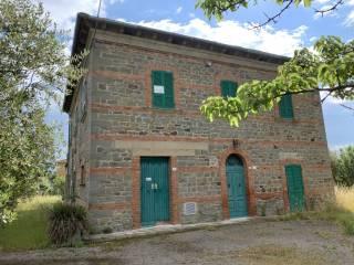 Foto - Landhaus Macchia della Madonna 25, San Lorenzo, Cortona