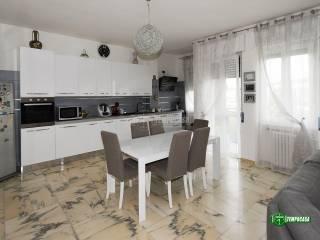 Foto - Appartamento via Tagliamento, Rozzano