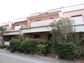 Foto - Villa a schiera via Seconda Giampaolo Compl..., Rometta Marea, Rometta