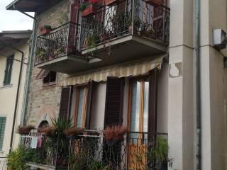 Foto - Appartamento buono stato, primo piano, Viciomaggio, Civitella in Val di Chiana