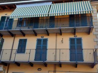 Foto - Trilocale via Dante Alighieri 5, San Damiano d'Asti
