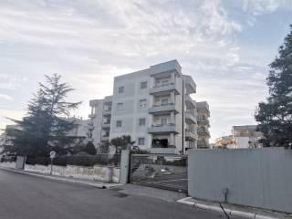 Foto - Appartamento ottimo stato, quarto piano, Martina Franca