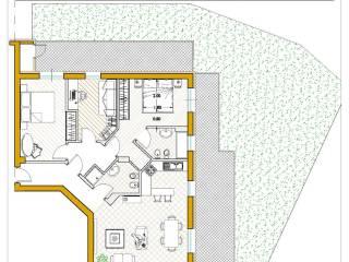 Foto - Appartamento via Ciavattino 66B, Anagni