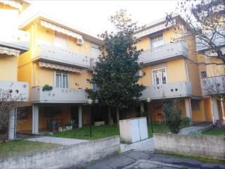 Foto - Trilocale via Buozzi, 35, San Pietro in Casale