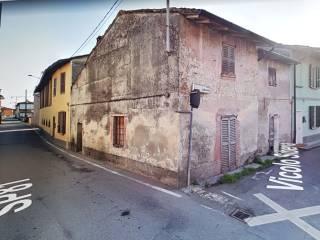 Photo - Country house via Vittorio Emanuele II 38, Dovera
