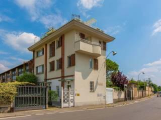 Foto - Villa unifamiliare via Francesco Ferrucci, Piazza Santa Maria, Busto Arsizio