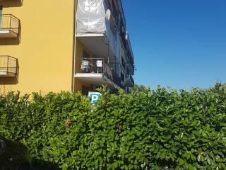 Foto - Quadrilocale viale Barrilis, Crescentino