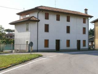 Foto - Terratetto plurifamiliare via Flumignano, Mortegliano