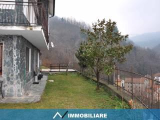 Foto - Villa unifamiliare via della Franchizia 42, Campo Ligure