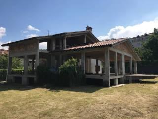 Foto - Villa unifamiliare Contrada Ca' Montagna 37, San Zeno di Montagna