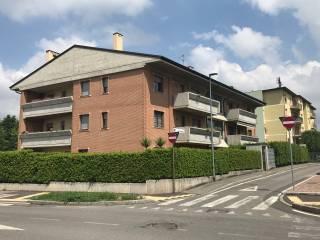 Foto - Quadrilocale via Pietro Micca, Canovine, Bergamo