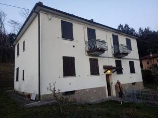 Photo - 3-room flat via Guglielmo Marconi 18, Camugnano