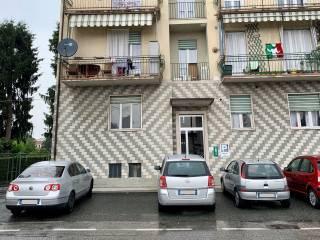 Foto - Bilocale via Domenico Oreglia 9, Fossano