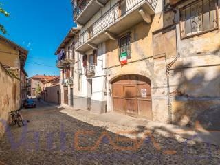 Foto - Bilocale via San Rocco 17, Saluzzo