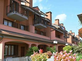 Photo - Terraced house via Antonio Colombo 18, Venaria Reale