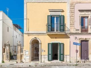 Foto - Terratetto unifamiliare via Filippo Bottazzi, Diso