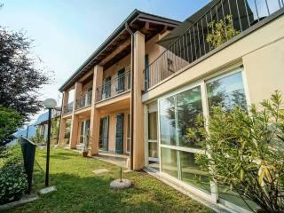 Foto - Villa bifamiliare via ai Poggi, Acquate, Lecco