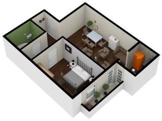 Photo - 2-room flat via Principale 35, Terlano
