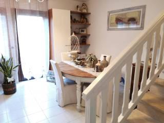 Foto - Villa a schiera 4 locali, ottimo stato, Marcheno