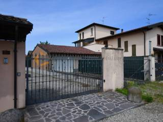 Foto - Villa unifamiliare via Giovanni Marcora, 16, Vellezzo Bellini