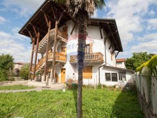 Foto - Terratetto unifamiliare via San Giacomo, 39, Arcore