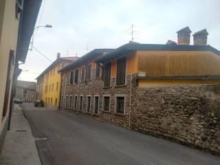 Foto - Bilocale via Tresolzio, Brembate di Sopra