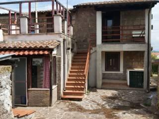 Foto - Appartamento via Monte Morgi 11, Calcata