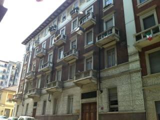 Foto - Appartamento buono stato, primo piano, San Donato, Torino