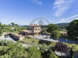 Photo - Single family villa vicolo Mura di Collazzi, Montepulciano