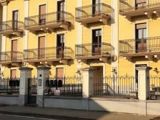 Foto - Mansarda via Antonio Gramsci 16, Santhià