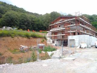 Foto - Bilocale nuovo, piano terra, Rodengo Saiano