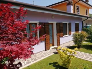 Photo - Terraced house 4 rooms, excellent condition, Gazzuolo