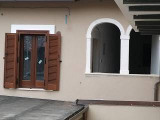 Foto - Bilocale Strada Vicinale della Cona, Villa, Barisciano