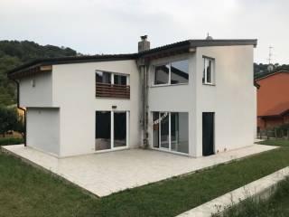 Foto - Villa unifamiliare, nuova, 283 mq, Pecorile, Vezzano sul Crostolo