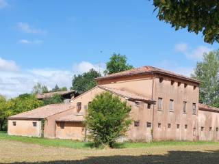Foto - Terratetto plurifamiliare via Concetto Marchesi 11, Limena