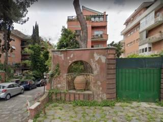 Foto - Bilocale via Fonte dell'Amore, Cassia - San Godenzo, Roma