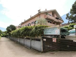 Foto - Trilocale via Case Nuove 35, Colico