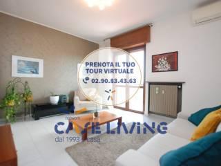 Photo - 3-room flat via Camillo Benso di Cavour, Rosate