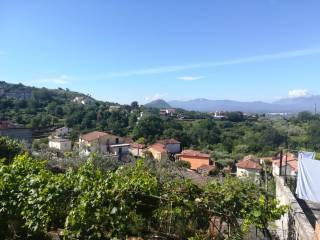Foto - Terratetto unifamiliare via Colle, Portelle, Sant'Elia Fiumerapido