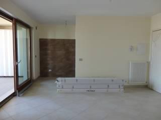 Foto - Quadrilocale via Lazio, Villa Verrocchio, Montesilvano