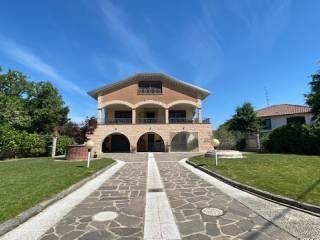 Foto - Villa plurifamiliare via 20 Settembre 48, Mortara