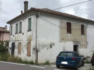 Foto - Terratetto unifamiliare via Antonio Gramsci 460, Ficarolo
