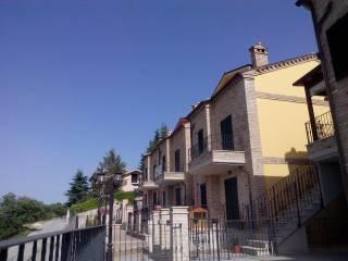 Foto - Quadrilocale via Cerquetelli, Cingoli