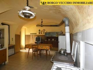 Foto - Rustico, da ristrutturare, 140 mq, Valgrana