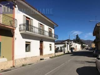 Foto - Terratetto unifamiliare corso Cusani 112, Solopaca