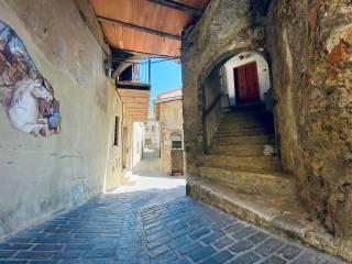 Foto - Trilocale via della Rocca, Toffia